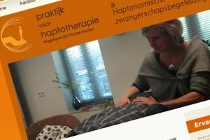 Praktijk voor haptotherapie 1